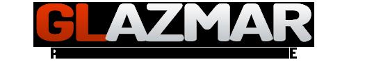 Glazmar Logo